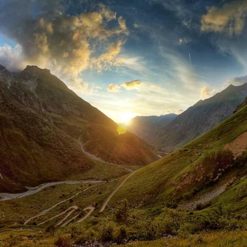 Séjour Randonnée et Yoga Savoie