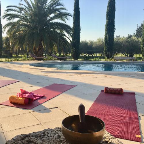 Séjour Detox et Bien-être en Provence
