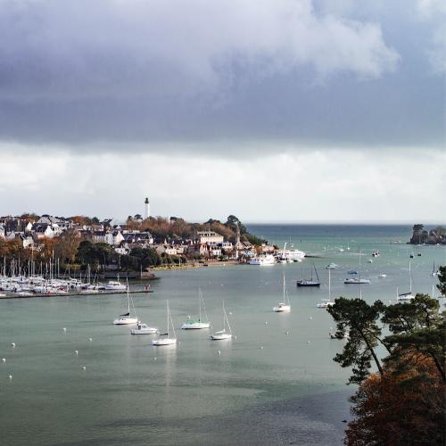 Séjour remise en forme et bien-être en Bretagne