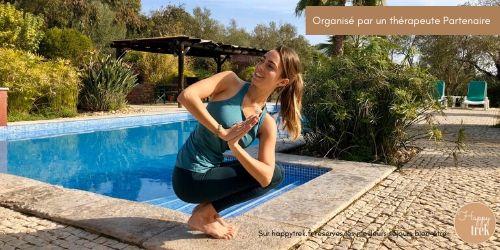 4 jours de Yoga et développement personnel au Portugal
