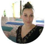 Aurélie Shakti danse meditation yoga
