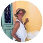 Fabienne coach en développement personnel au portugal