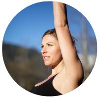 Lorelei prof Yoga - sophrologue