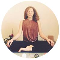 Diane prof de Yoga
