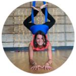 Eva Psychanaliste et professeure de Yoga