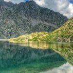 Randonnée dans le Mercantour Vallée des Merveilles