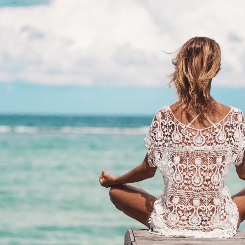 séjour Yoga sud de la france