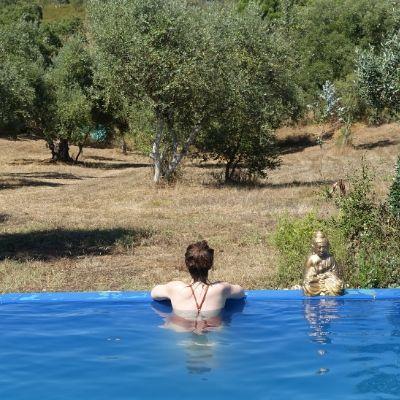 Sejour Yoga Sylvothérapie et Méditation au Portugal