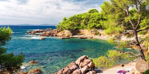 Weekend Yoga et Nature sur la Côte d'Azur