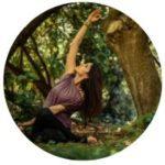 Eva prof de yoga antibes