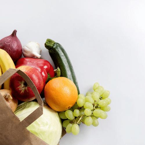 idées recettes Rééquilibrage alimentaire intuitif