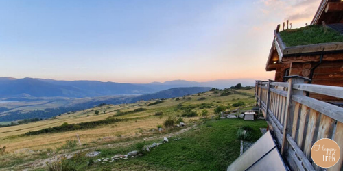 Séjour Randonnée et Yoga en montagne dans les Pyrénées-Orientales