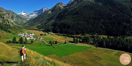 Weekend Randonnée et Développement personnel en Savoie