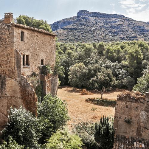 jolis villages de Provence dans le Lubéron
