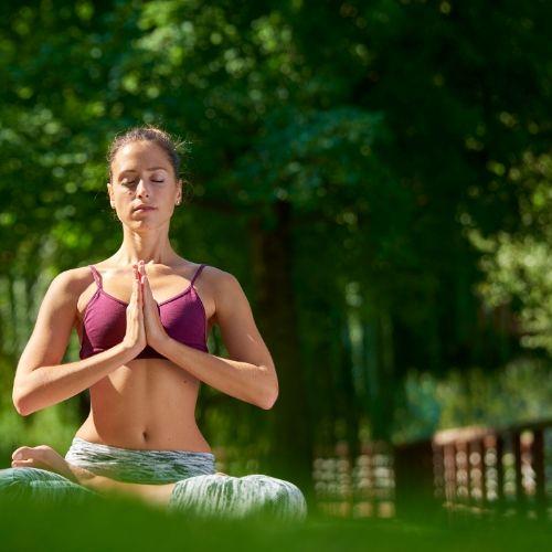Journée bien-être méditation en ligne : pour se reconnecter à la nature