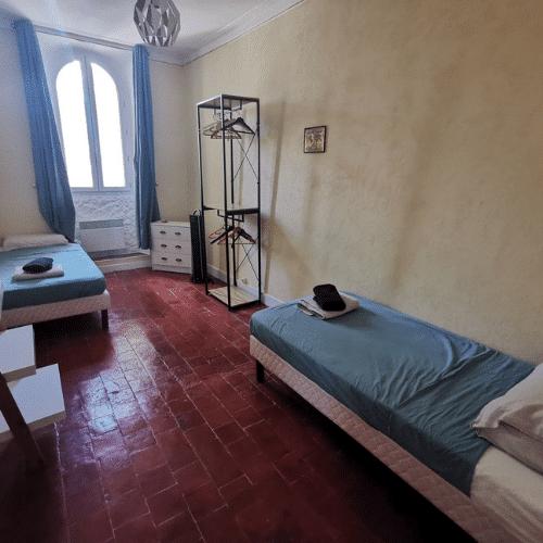 lieu séjour Lubéron Provence