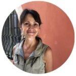 Karine naturopathe jeûne et randonnée cure detox dans les alpes maritimes