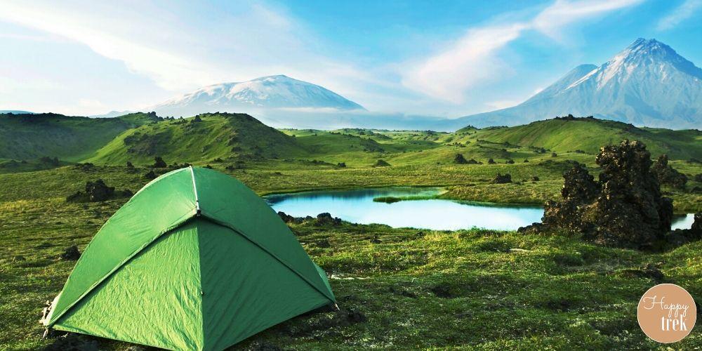 Randonnée bivouac : 2 jours vers les lacs sauvages du Mercantour