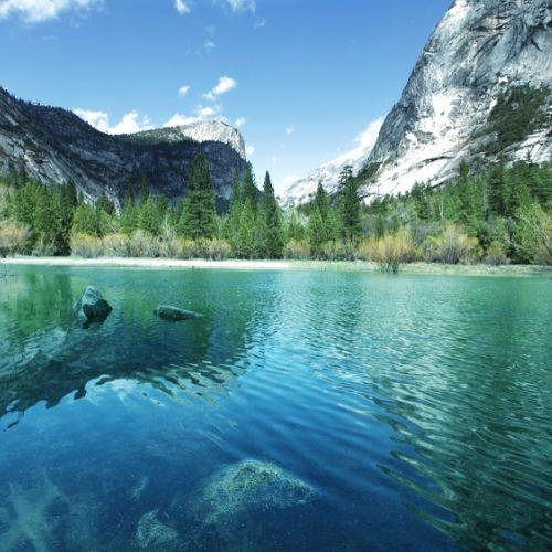 Randonnée lacs sauvages Mercantour
