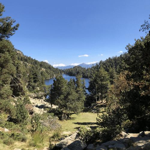 randonnée Pyrénées orientales