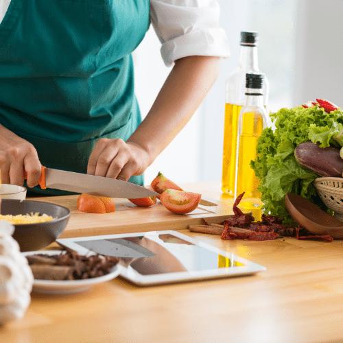 recettes faciles Rééquilibrage alimentaire intuitif