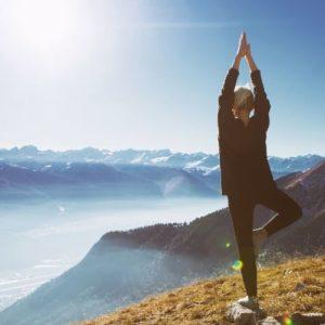 Retraite de Yoga autour du féminin sacré Pyrénées