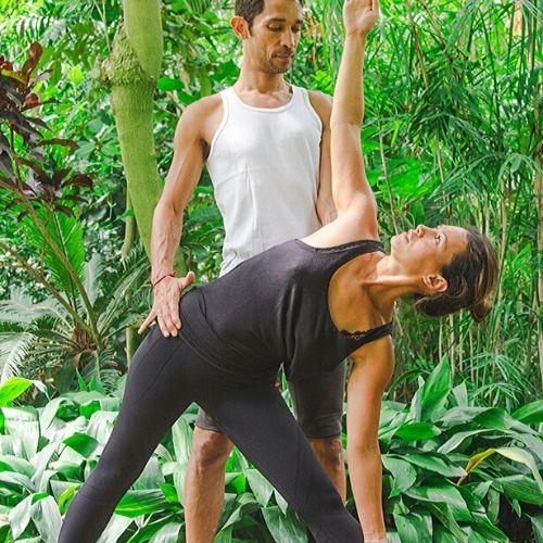 retraite de yoga dans le tarn