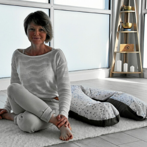 Retraite de yoga en normandie avec méditation et sonothérapie massage sonore