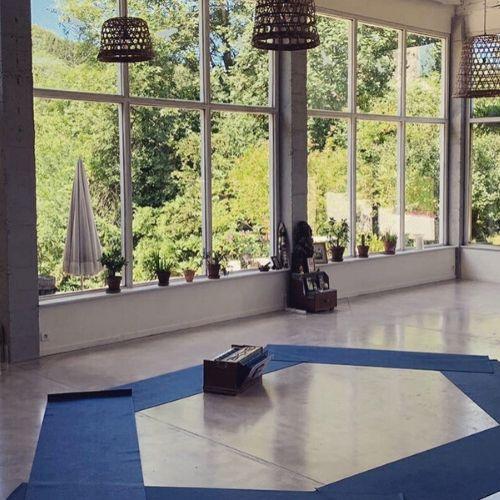 retraite de yoga sud ouest tarn