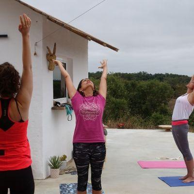 retraite meditation au portugal