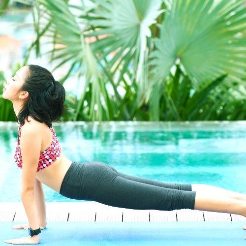 Retraite Yoga à Majorque avec méditation et développement personnel