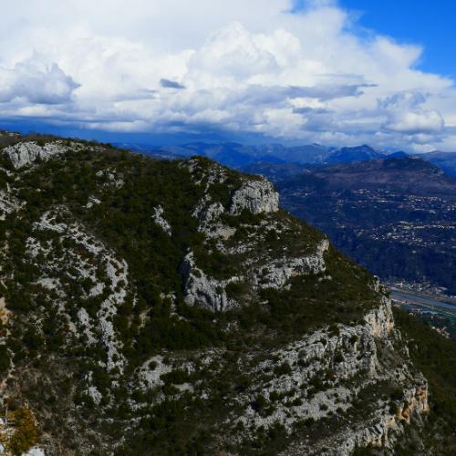 Retraite Yoga Randonnée Alpes Maritimes