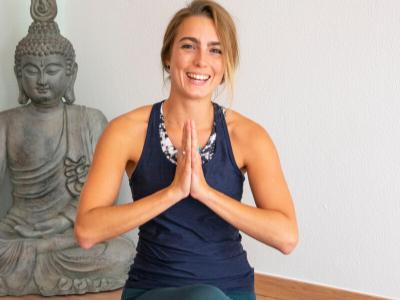 Retraite de Yoga et developpement personnel au Portugal