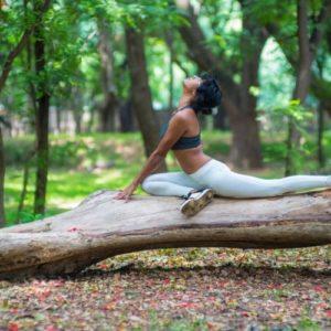 Retraite Yoga & Escalade au cœur de la forêt de Fontainebleau