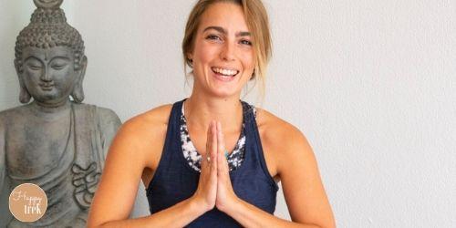 Retraite de Yoga et développement personnel au Portugal