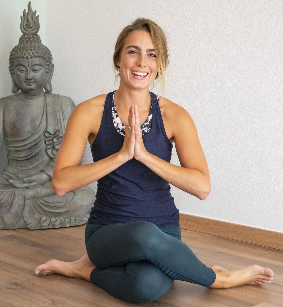 retraite de yoga et développement personnel dans le sud du portugal