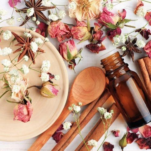 roll on huiles essentielles Apaiser nos émotions avec l'aromathérapie émotionnelle