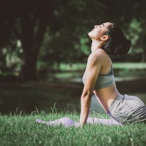 séjour bien-être happy trek yoga sud de ma france