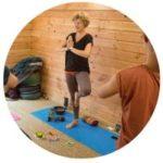 séjour bien être vendee yoga la tambourinerie