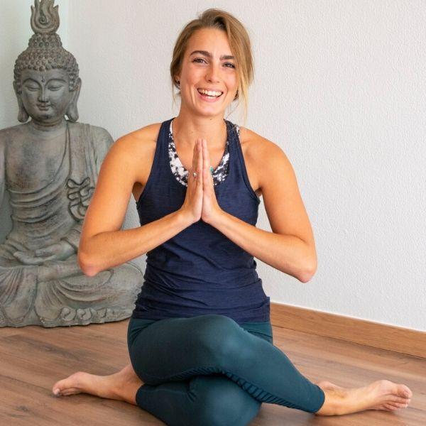 sejour de yoga au portugal