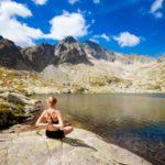 Séjour Randonnée et Yoga dans les Pyrénées-Orientales
