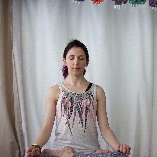 séjour bien-être yoga hautes pyrenees
