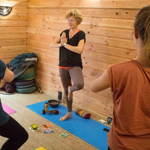 séjour yoga vendée marais poitevin