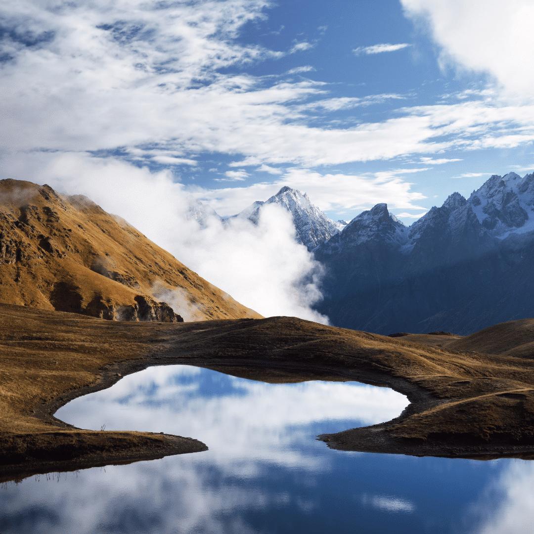 séjours randonnée bien-être happy trek