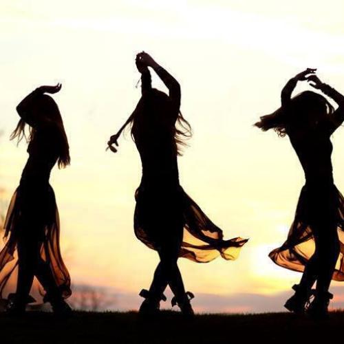stage de danse herault occitanie