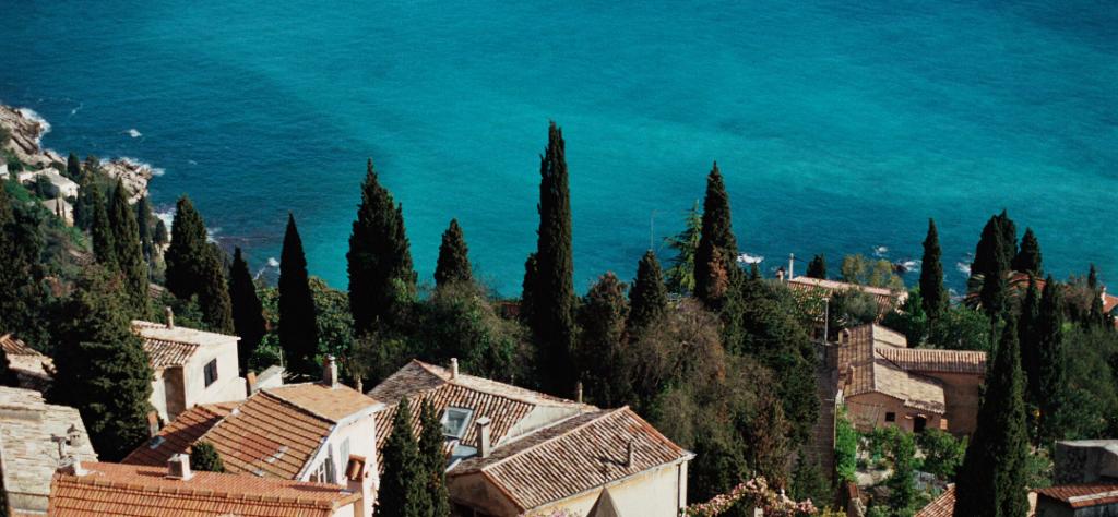 stage jeune et randonnée provence