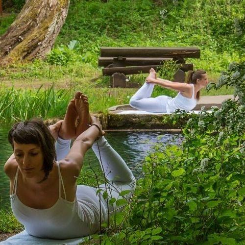 Stage Yoga en Vendée 5 jours avec méditation et massages