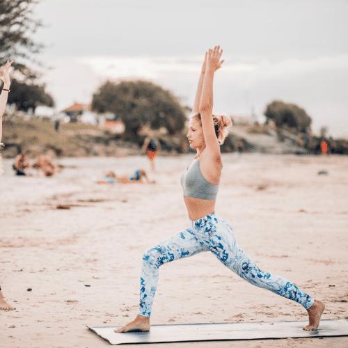weekend yoga et parapente méditerrannée
