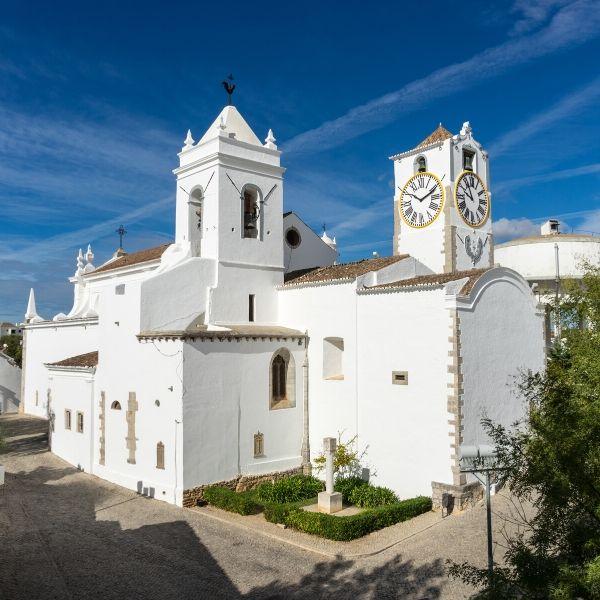 visiter tavira au portugal en 2 jours