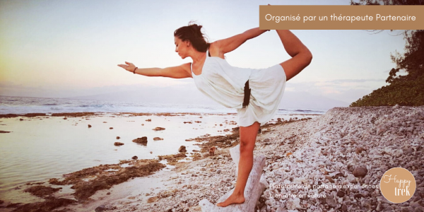 weekend bien etre weekend yoga dans le var